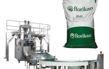 outomatiese 25 kg melkpoeier grootmaat verpakking masjien