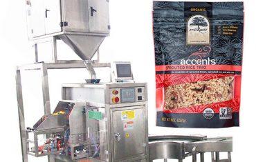 Koffiepoeierbakkie-verpakkingmasjien