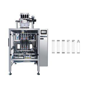 Outomatiese Multi Lane Sachet Stick Powder Packing Machine vir koffie, melk
