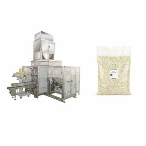 Bokwiet Flakes Big Bag Packing Machine