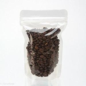 Koffiebone Packaging Machine aansoek
