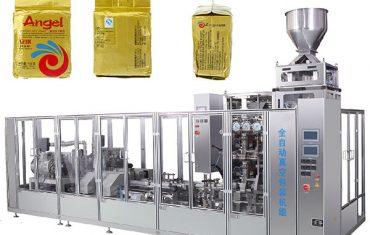 koffie vakuum baksteen sak verpakking masjien
