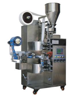 Druppel koffie verpakking masjien