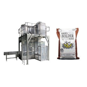 Feed Bagging en Packaging Machines