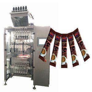 Hoë Spoed Multi Line Sachet Stick Packing Machine