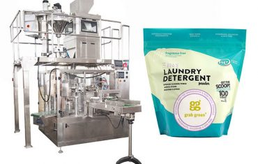 klein korrel suiker premade sak verpakking masjien