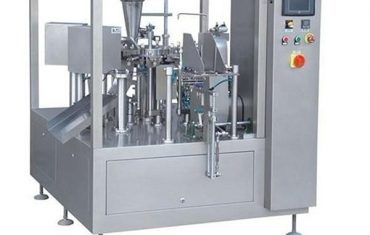zg8-300 roterende sak verpakking masjien