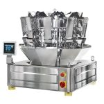 zm10d16 multi head weigher verpakking masjien