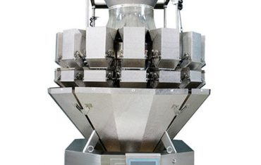zm14d50 multi head weigher verpakking masjien te koop