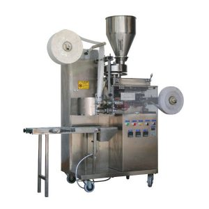 ZT-12 Outomatiese Teabag Packaging Machine