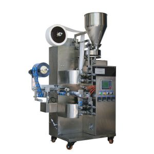 ZT-16 Outomatiese Teabag Packaging Machine