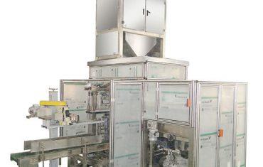 ztck-25 outomatiese geweefde sak verpakking masjien