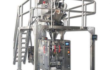 zvf-200 vertikale bagger & 10head skaal dosering stelsel